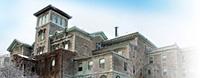 Allan Memorial Institute Library